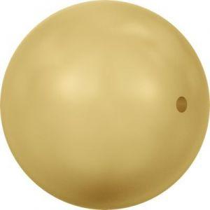 5810 MM 12,0 CRYSTAL GOLD.PRL