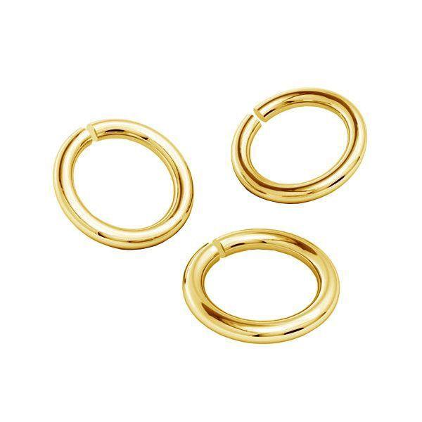 KC-0,80x2,40 - Argent anneaux ouverts