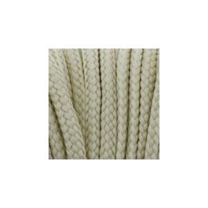 JEWELRY CORD 4 mm Ecru