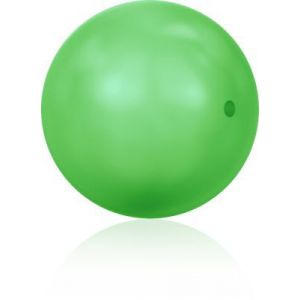 5810 MM 8,0 CRYSTAL NEON GREEN PEARL