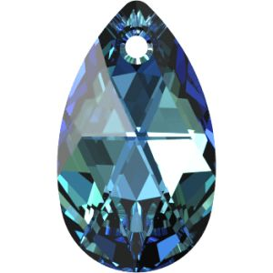 6106 MM 16,0 CRYSTAL BERMUDA BLUE (BB)