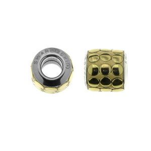 180701 MM 9,5 GOLD POLISHED