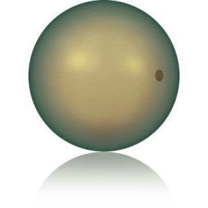 5810 MM 8,0 CRYSTAL IRIDESCENT GREEN PRL