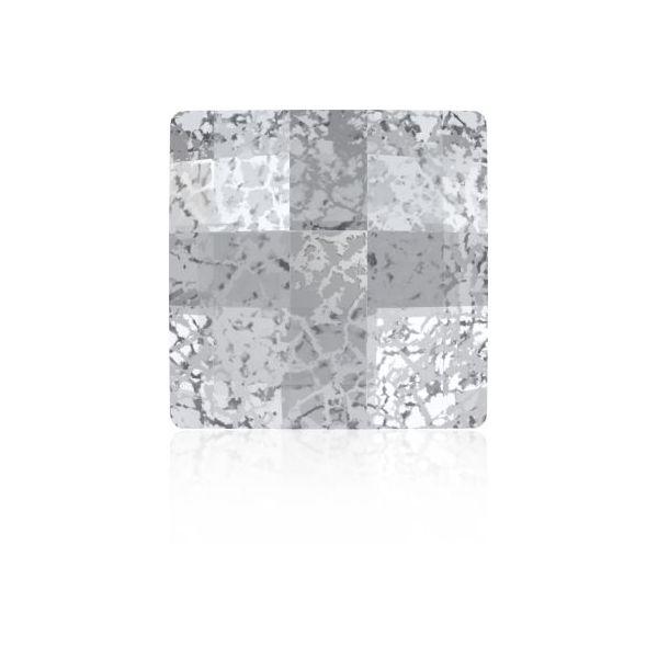 2493 MM 10,0 CRYSTAL ROSE-PAT F