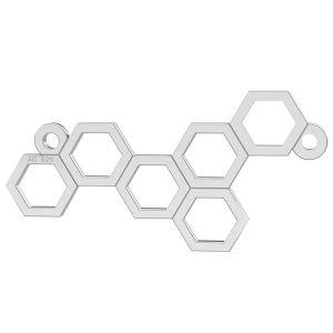 Rayon de miel pendentif - LK-0348