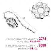 PPK 001 - Fleur BO (2078 SS 12 HF & 2088 SS 12 F)