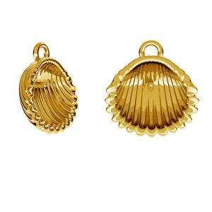 Coquille pendentif ODL-00127 (5818 MM 6)