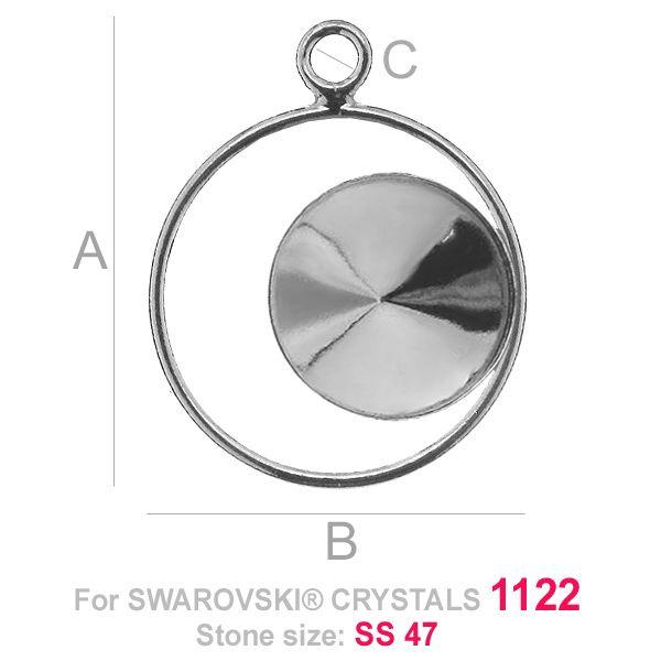 OKSV 1122 MM 10 CON1 ver.3 KCL 0,9x2,0