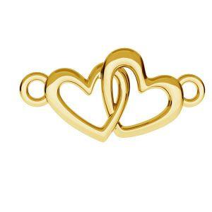 Cœur pendentif*argent 925*ODL-00191