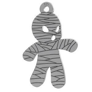 Maman pendentif, LK-1018 - 0,50