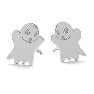 Fantome pendentif, LK-1015 - 0,50