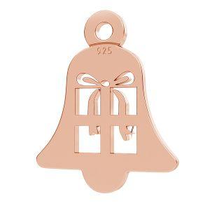 Cloche pendentif LK-1051 - 0,50