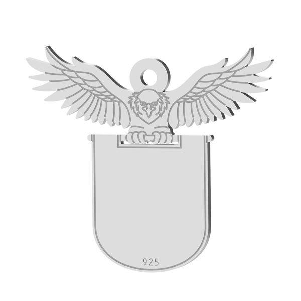 Ampoule pendentif, LK-1370 - 0,50