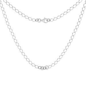 Base de la chaîne pour bracelet, S-CHAIN 27 (R1 50)