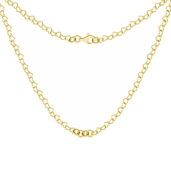 Base de la chaîne pour bracelet, S-CHAIN 28 (SRC 045)