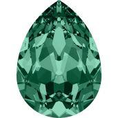 4320 MM 10,0X 7,0 EMERALD F - Pear Fancy Stone