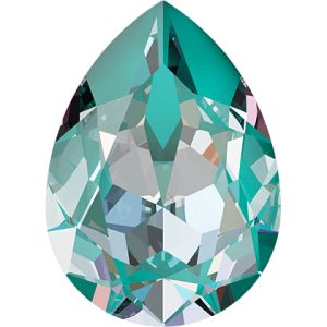4320 MM 14,0X 10,0 CRYSTAL LAGUNA_D, Pear Fancy Stone