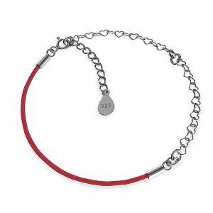 Bracelet base, argent 925, S-BRACELET 16