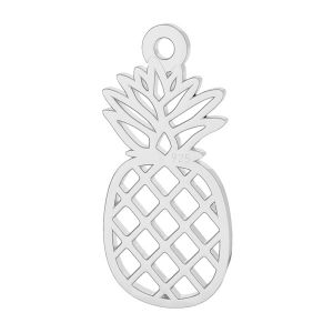 Ananas pendentif argent, LK-2114 - 0,50
