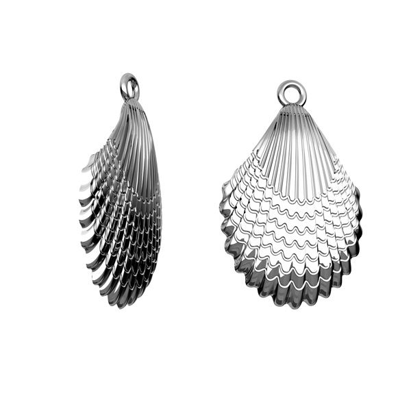 Coquille pendentif ODL-00515 ver.2