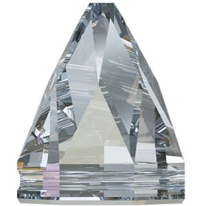 3297 MM 7,0X 7,0 CRYSTAL BL.SHADE F