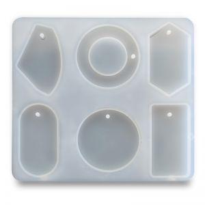 BAR PVC 3, Bouchons d'oreille en silicone