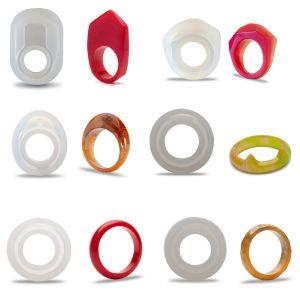 Silicone moule pour pendentifs, SRM 001