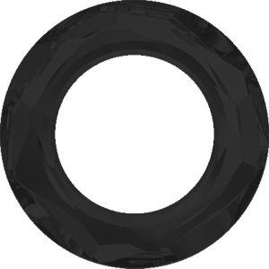 4139 MM 20,0 JET HEMAT, Cosmic Ring Fancy Stone