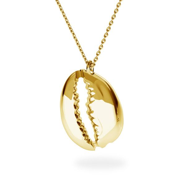Coquille pendentif ODL-00534