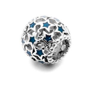 Perles rondes*argent 925*BDS-00003