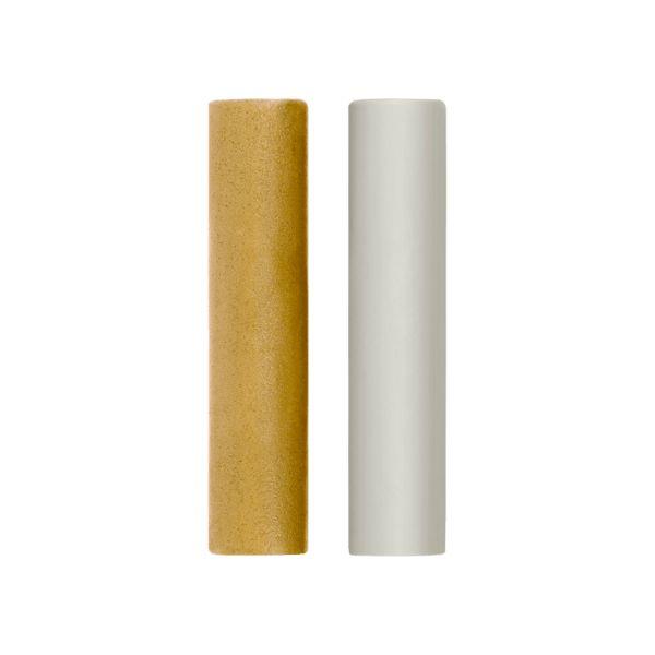 Ceralun - ceramic epoxy composite - 9020 CE Gold (A+B) 5x20g