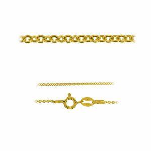 Ancre chaîne*or 585 14K*A 030 40-60 cm