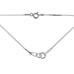 Base de collier S-CHAIN 3 - 41 cm