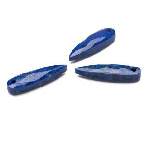 La Flèche Lapis lazuli 30 mm, pierre semi-précieuse